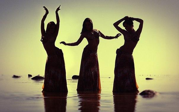 Группа восточного танца -BELLY DANCE